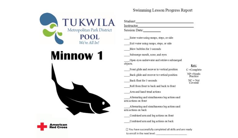 Minnow 1 RC Website