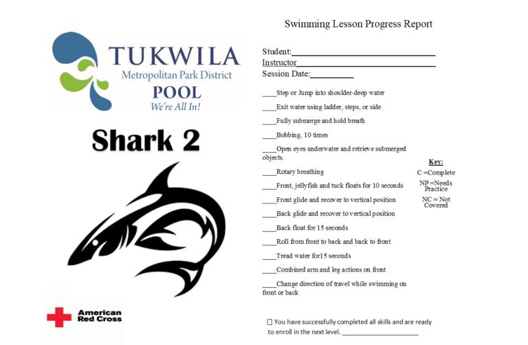 Shark 2 Website