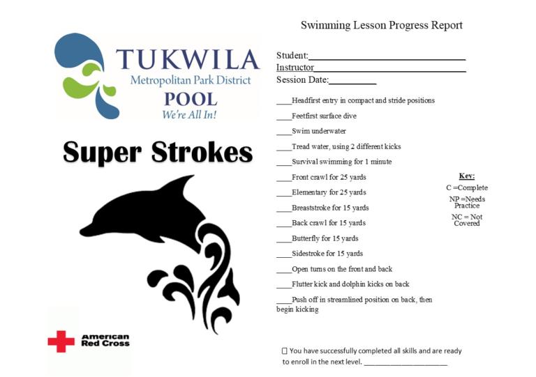 Super Strokes Website